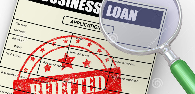 Did the Bank Reject Your Business Loan?